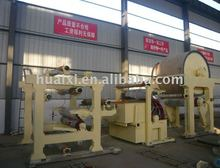 1092 type single-cylinder single-wire toilet paper making machine