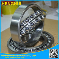 high precision rolling mill bearing self-aligning ball bearing 2308 2206