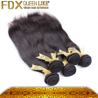 FDX- 100% Free Weave Hair Packs wholesale Virgin Brazilian And Peruvian Hair