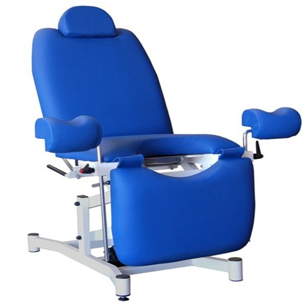 Fancy Favorable Blue Used Medical Equipment For Sale Electric Examination Cou