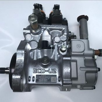 Genuine D28C-001-800A+B/094000-0650 fuel injection pump