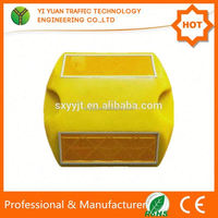 High Quality Standard Fast Delivery Wholesaler driving safety road remind abs plastic side 3m road sign from China