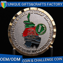 The most popular custom metal coin replicas