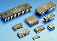 electronic components TCM129C13AN