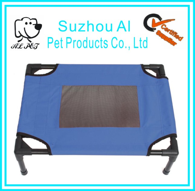 Pet Bed Supplies Wholesale Elevated Mesh Pet Bed Pet Dog Cot Sleeping Bed