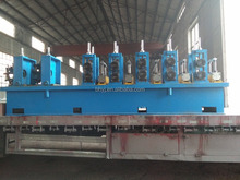 PIPE SPOOL FABRICATION PRODUCTION LINE(MOVABLE)