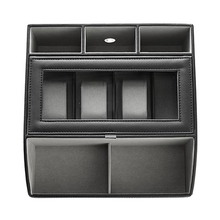 Factory Price Free Design Leather Large Automatic Watch Winder Box