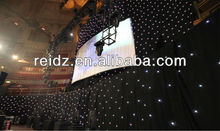 cheap price beautiful stage full color fiber wedding mandap decoration