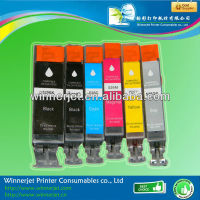 Refill Ink Cartridge For Canon Ip 4840 Mg5140 Mg5240 Ix6540 Mx884 Printers PGI425 CLI426