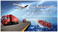 Ocean freight sea shipping forwarder agent from China to Hamburg Germany