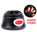 2018 Exclusive steam off gel removal nail steamer machine