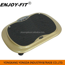 200W MOTER CRAZY FIT MASSAGE VIBRATION MACHINE VIBATION PLATE foot massager