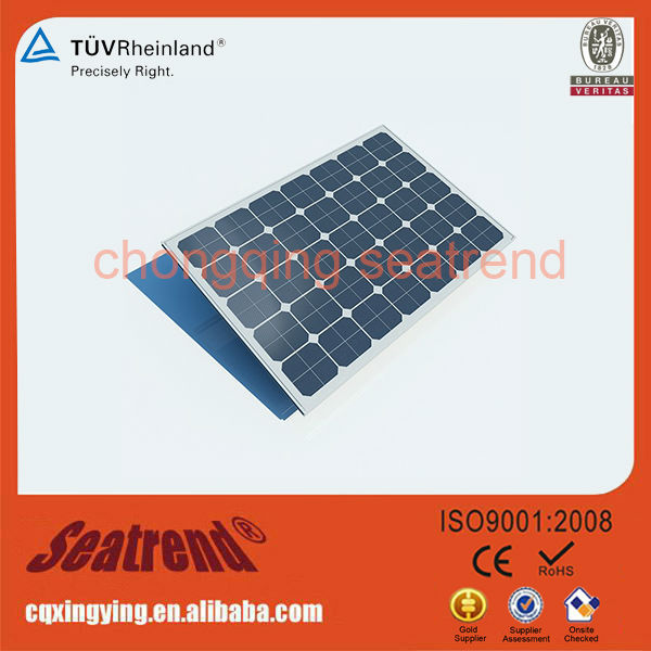 High efficiency 1w to 300w 250W Small Solar Panel