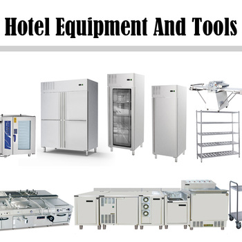 All Kind Commercial Cheap Restaurant Kitchen Equipment Price List China For Sale(CE)
