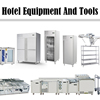 All Kind Commercial Restaurant Kitchen Equipment Price List China(CE)