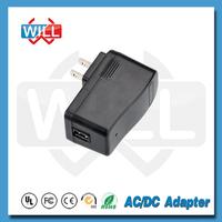 High quality Factory universal AC/DC 5v 2a usb power adapter