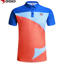 wholesale custom brand polo t shirt new design polo t shirt