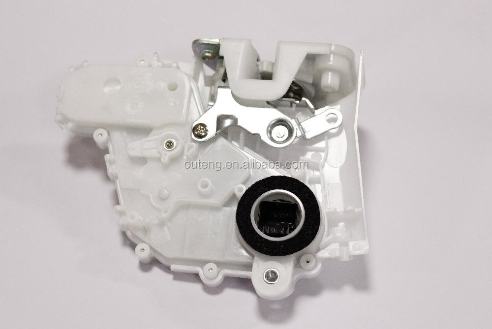 Voiture puissance moteur de verrouillage de porte - Moteur de verrouillage de porte de voiture ...