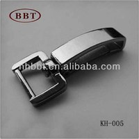 Metal Key Lock Buckle