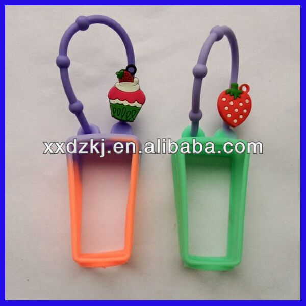 beautiful silicone bbw pocketbac gel holders for promotion gifts