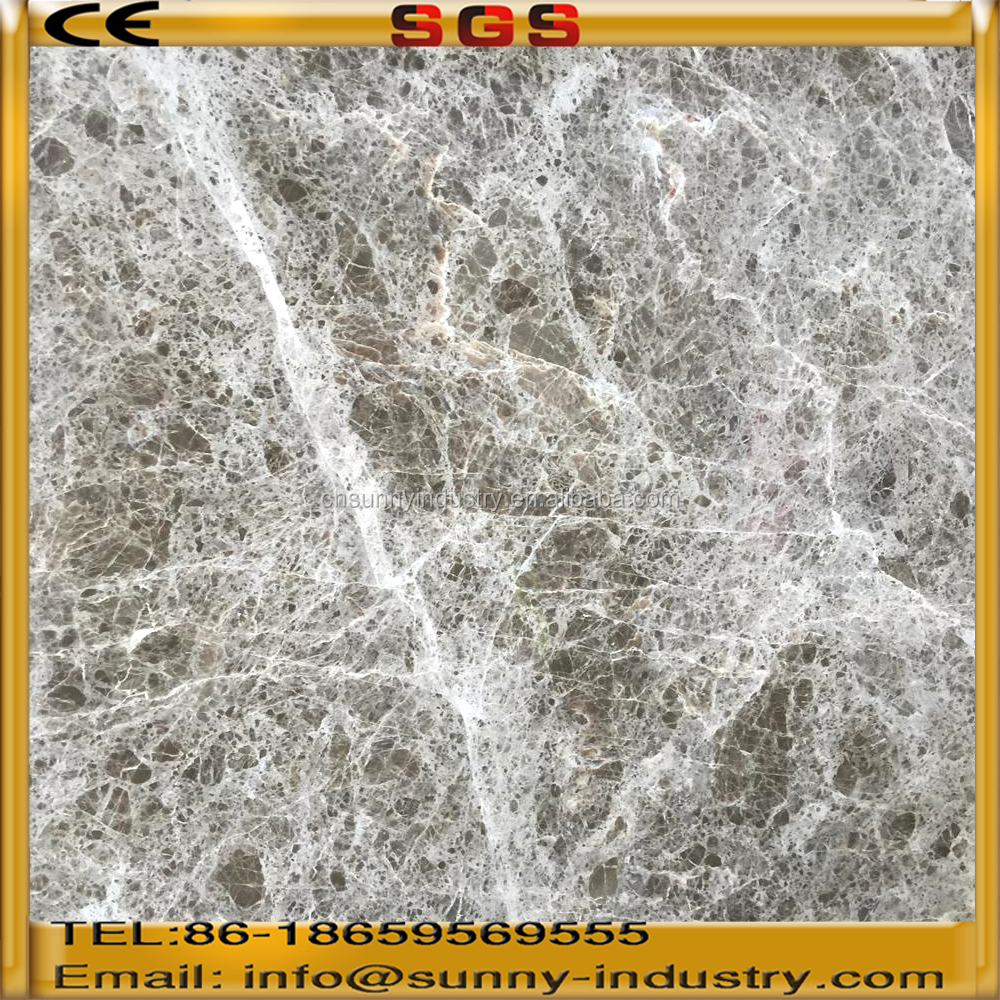 Cheap Cut to size Marble Slabs Light Emperador