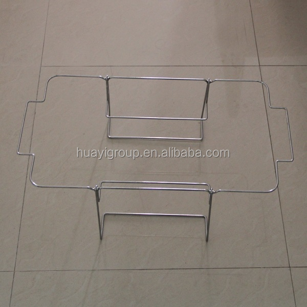 Wire Chrome Plated Dish Rack