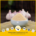 Dehydrated garlic granules all mesh made from pure fresh white garlic