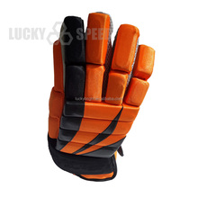 Hot Selling Hockey Gear Ice Hockey Gloves For Finger Protection