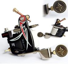 New design Coil Tattoo machine