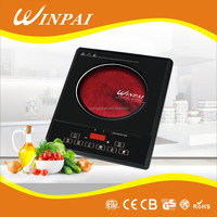 Induction cooker stove hob low price durable hot plate