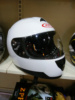 Mens Unique Full face helmet with high quality---ECE Approved
