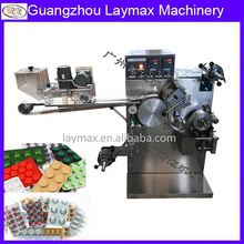 Factory directly sale Blister Forming Filling Sealing Cutting Machine