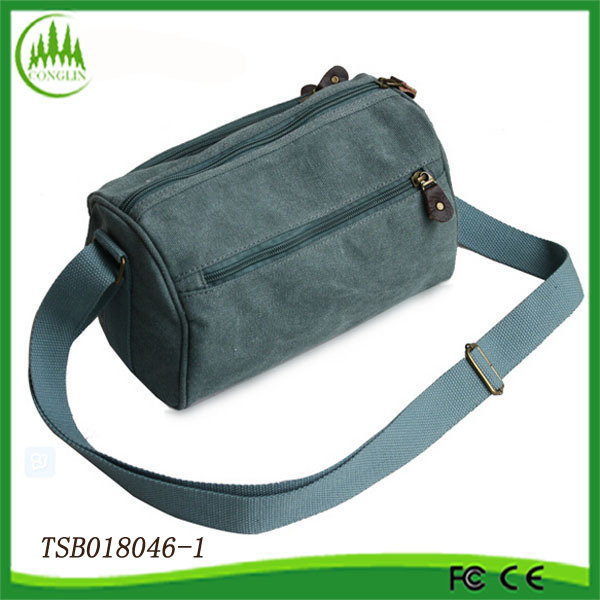 New Products Yiwu Promotional fashion mans messenger bag