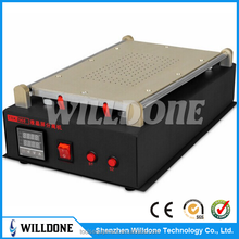 hot new arrival for 5 in 1 Mobile Phone Lamination Machine for LCD Mid Frame Bezel with LCD Assembly Frame Remover