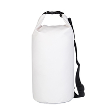 Dry Sack/ Waterproof Bag for Boating, Kayaking, Hiking, Snowboarding, Camping, Rafting, Fishing and Backpacking
