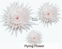 High purity High quality beautiful paper flowers