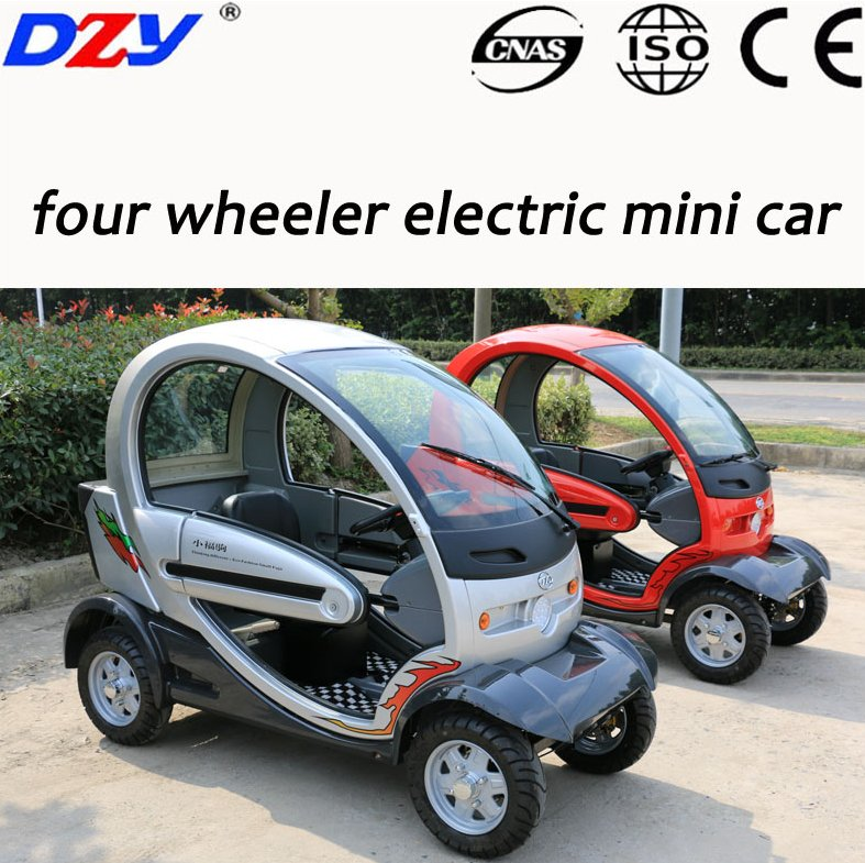 60V1000W factory price smart high speed electric car for sale