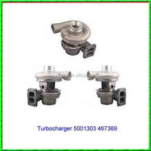Auto turbocharger suitable for Volvo N10 B58 5001303 467369