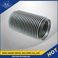 Yangbo high pressure flexible vacuum bellow hose