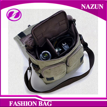 Popular New Design Shoulder bags High Quality Canvas Camera Bags
