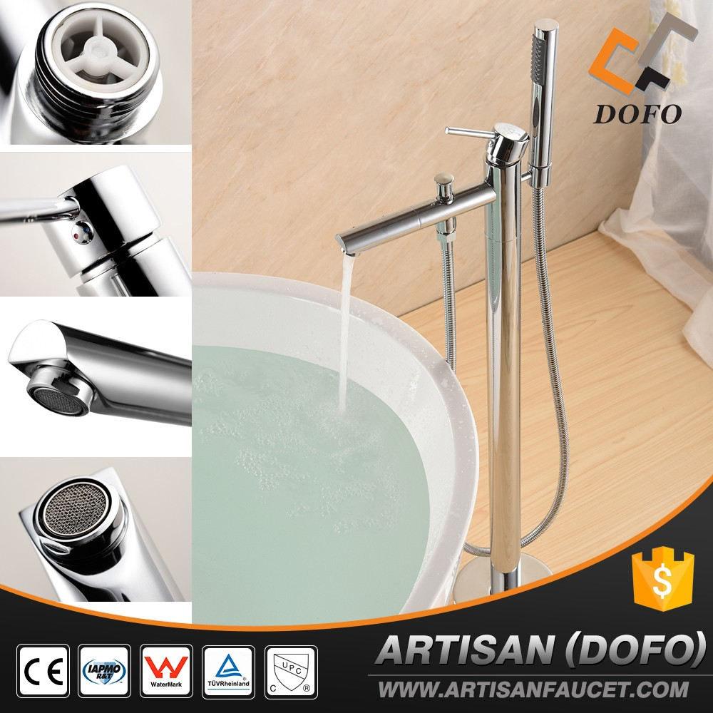 American Standard Cupc Freestanding Bathtub Faucet Tub Filler - Buy ...