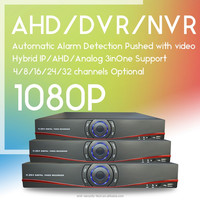 Vitevision 1080p AHD DVR 16 Channel H.264 for CCTV camera system standalone DVR
