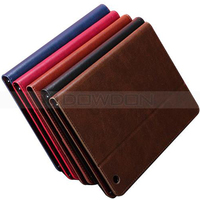 Lady Pouch Bag Soft Skin Tablet Leather Case for iPad Mini
