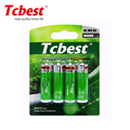 2700mAh AA Rechargeable NI-MH Battery OEM Hot Sale