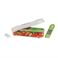 Magic Vegetable Slicer As Seen On TV Product, Magic chopper,Vegetable Cutter