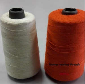 Nomex sewing threads/ Nomex yarn / Aramid yarn