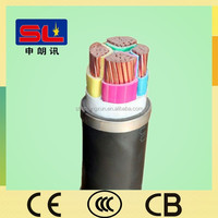 Copper Conductor 0.6/1kV 95mm PVC Power Cable