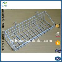wholesale metal wire rack shelving accessory