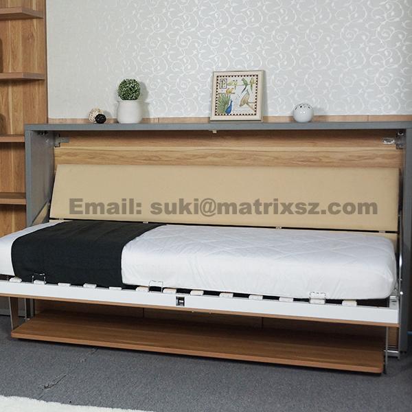 Murphy Bed Name Origin: Horizontal Murphy Bed,Murphy Bed With Computer Desk