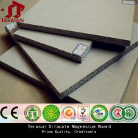 CE approval lightweight fiber cement exterior water resistant wall panel